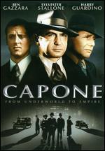 Capone - Steve Carver