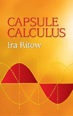 Capsule Calculus - Ritow, Ira
