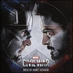 Captain America: Civil War [Original Motion Picture Soundtrack]