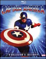 Captain America [Collector's Edition] [Blu-ray] - Albert Pyun