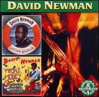"Captain Buckles/Front Money - David ""Fathead"" Newman"
