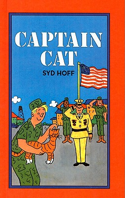 Captain Cat: Story and Pictures - Hoff, Syd