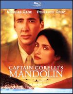 Captain Corelli's Mandolin [Blu-ray] - John Madden