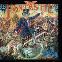 Captain Fantastic and the Brown Dirt Cowboy [2016 Remaster] - Elton John