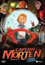 Captain Morten and the Spider Queen - Kaspar Jancis