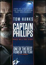 Captain Phillips [Includes Digital Copy]
