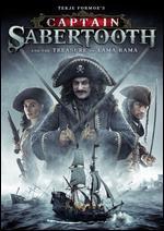 Captain Sabertooth and the Treasure of Lama Rama