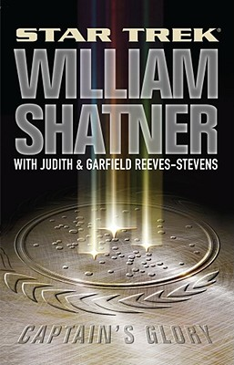 Captain's Glory - Shatner, William