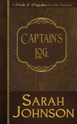 Captain's Log - Johnson, Sarah