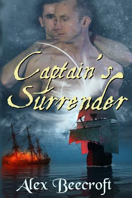 Captain's Surrender - Beecroft, Alex