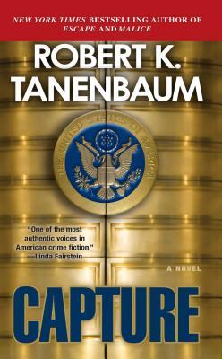 Capture - Tanenbaum, Robert K