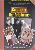 Capturing the Friedmans [2 Discs] - Andrew Jarecki
