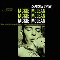 Capuchin Swing - Jackie McLean
