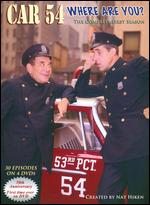 Car 54, Where Are You?: The Complete First Season [4 Discs] -