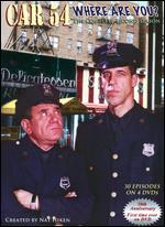 Car 54, Where Are You?: The Complete Second Season [4 Discs]
