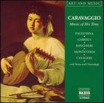 Caravaggio - Music of His Time