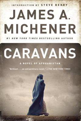 Caravans - Michener, James A