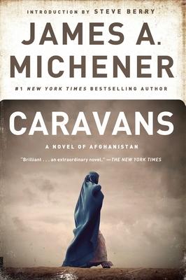 Caravans - Michener, James A