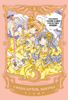 Cardcaptor Sakura Collector's Edition 2 - Clamp