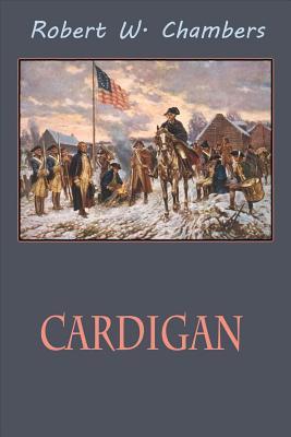 Cardigan - Chambers, Robert W