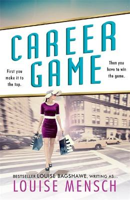 Career Game - Mensch, Louise
