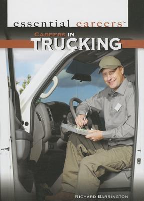 Careers in Trucking - Barrington, Richard