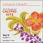 Caribbean Greatest Calypso Hits [Vocal]