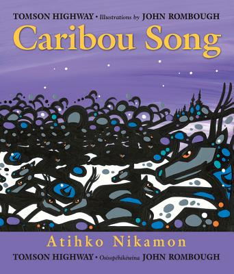 Caribou Song - Highway, Tomson