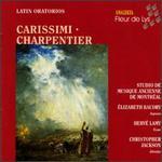 Carissimi/Charpentier
