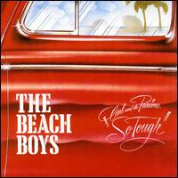 Carl and the Passions - So Tough/Holland - The Beach Boys