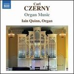 Carl Czerny: Organ Music