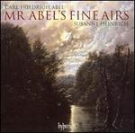 Carl Friedrich Abel: Mr. Abel's Fine Airs