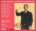 Carl Nielsen: Complete Symphonies