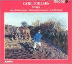 Carl Nielsen: Songs