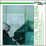 Carl Nielsen: Symphony No. 5