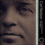 Carl Nielsen: Violin Concerto; Flute Concerto; Clarinet Concerto