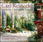Carl Reinecke: Complete Violoncello Sonatas