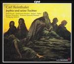 Carl Reinthaler: Jeptha und seine Tochter