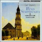 Carl Stamitz: Wind Symphonies