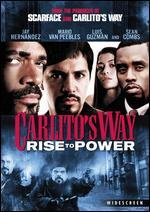 Carlito's Way: Rise to Power [WS]