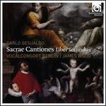 Carlo Gesualdo: Sacrae Cantiones, Liber Secundus