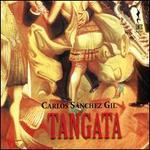 Carlos Sànchez Gil: Tangata