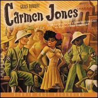 Carmen Jones (Studio Cast Recording) (Highlights) - 1962 Studio Cast