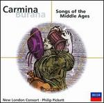 Carmina Burana: Songs of the Middle Ages