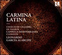 Carmina Latina - Leonardo García Alarcón (conductor)