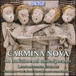 Carmina Nova: La Tradizione nel Contemporaneo