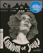 Carnival of Souls [Criterion Collection] [Blu-ray] - Herk Harvey