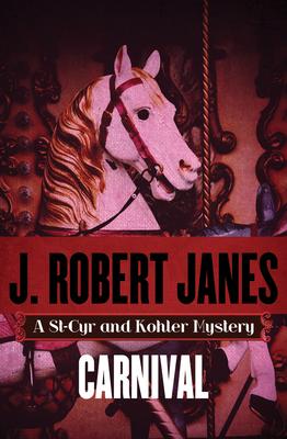 Carnival - Janes, J Robert