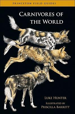 Carnivores of the World - Hunter, Luke, Dr.