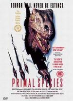 Carnosaur 3: Primal Species - Jonathan A. Winfrey